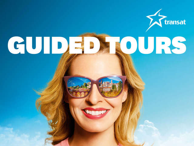 Europe Tours Early Booking Promotion