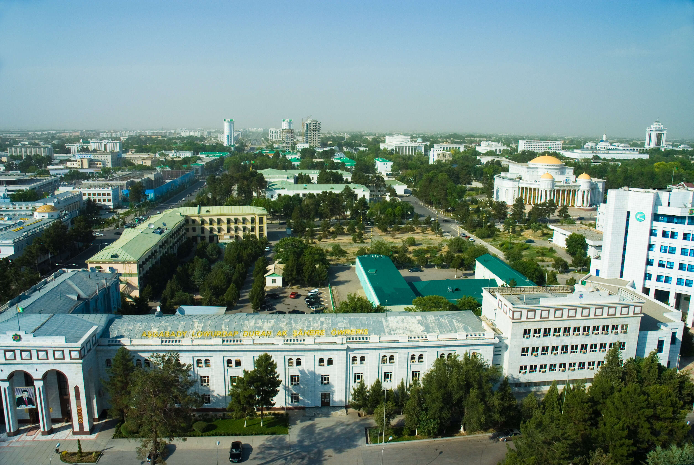 Turkmenbashy