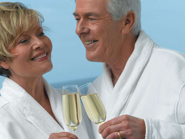 Oceania Cruises - Receive Airfare, Internet and More!