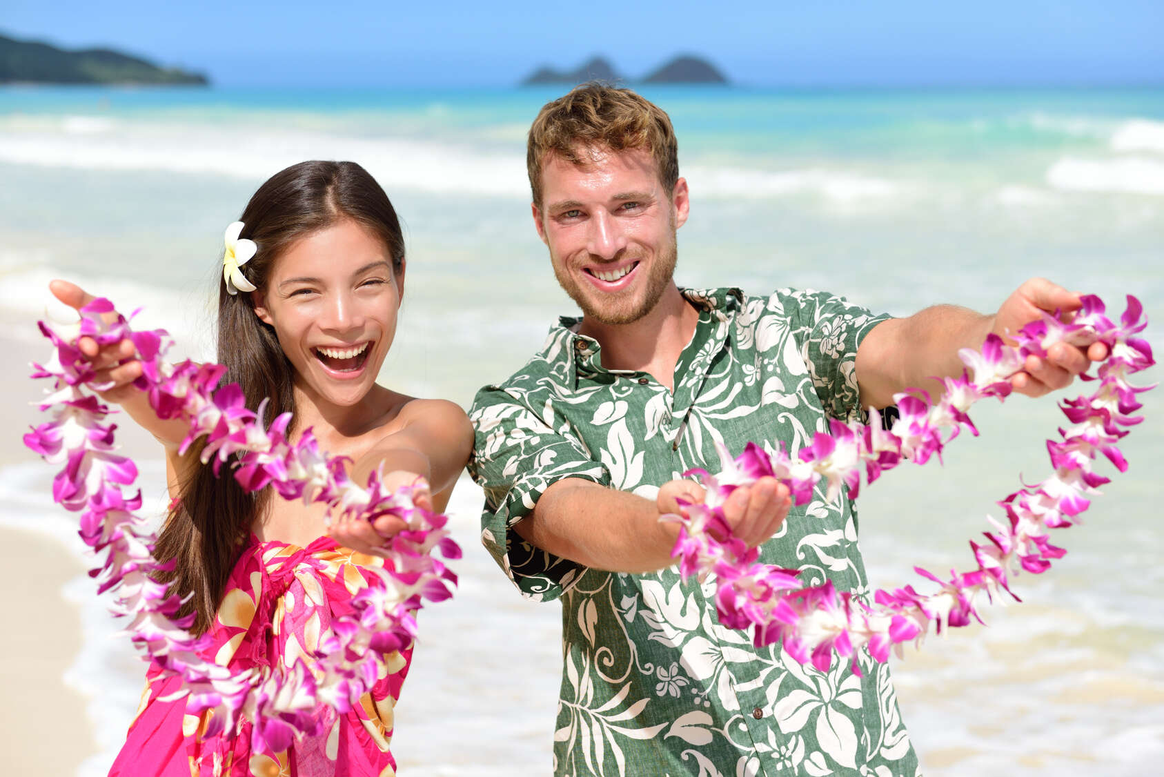 How to immerse yourself in Hawaiian Culture