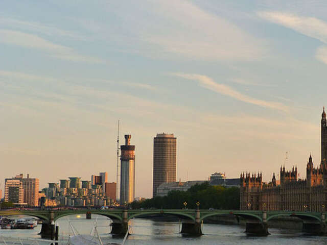 Top 5 Things to Do when in the United Kingdom