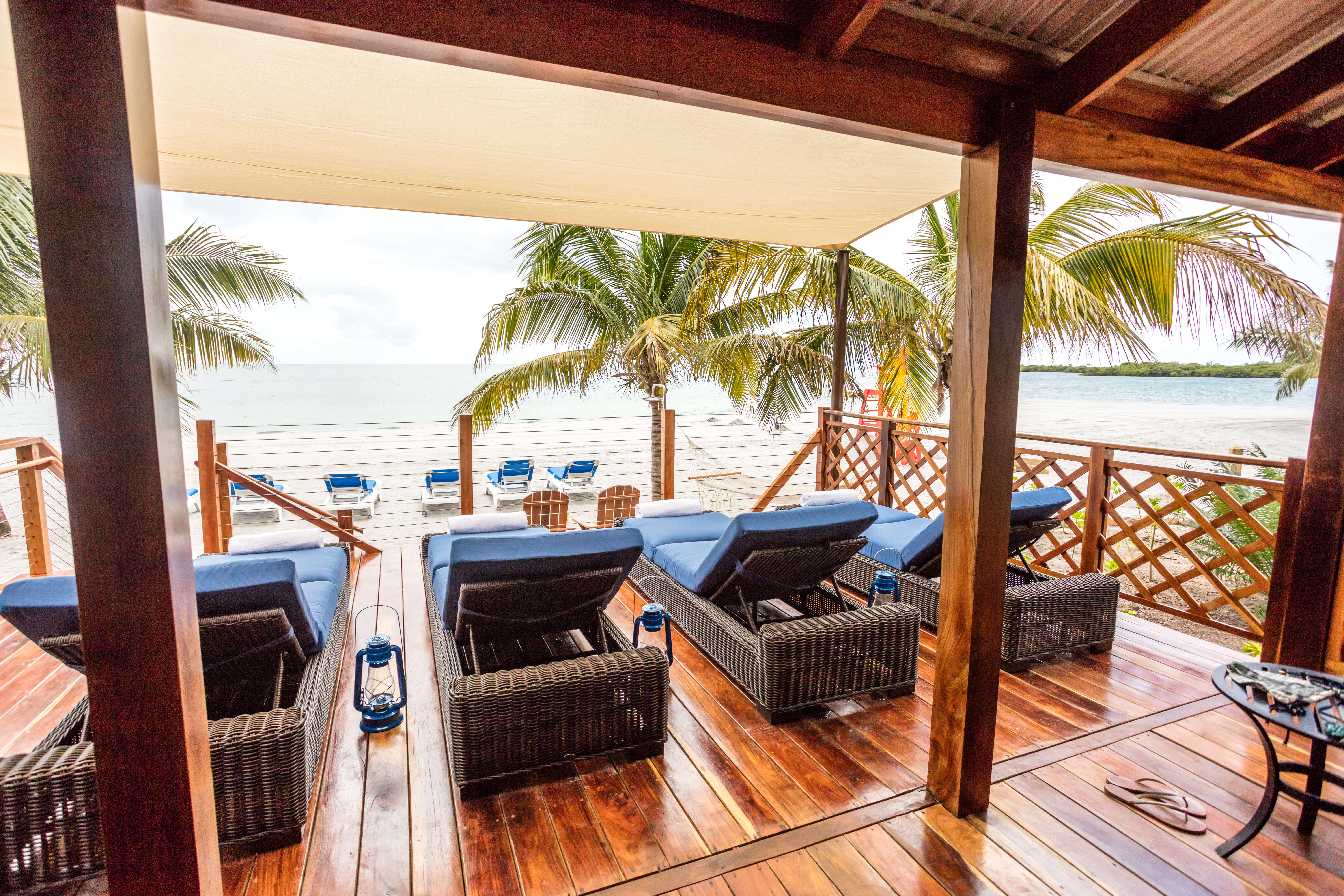 New, Highly-Anticipated Destination Opens in Belize: Harvest Caye