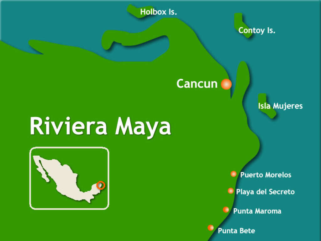 Essential Mexico: Things to Do in Riviera Maya   UNIGLOBE Specialty  Whitehorse Travel