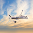 Great News if You Collect Air Mileage. One of the Longest Flights in the World is Back.