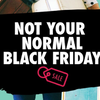 Contiki Black Friday