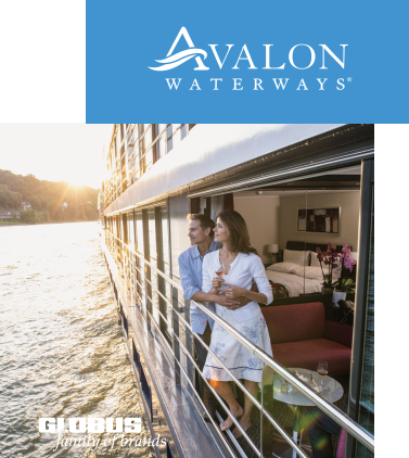 AVALON FREE AIR for 2017
