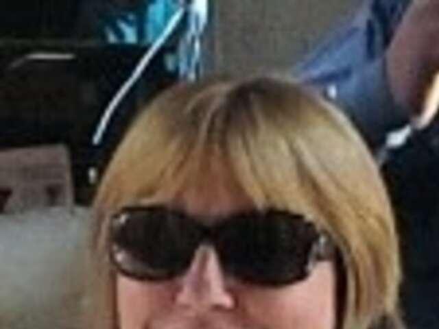 Sharon Simmonds