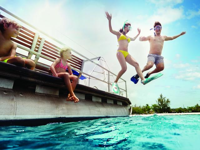 Year-Round Caribbean Adventure - Royal Caribbean