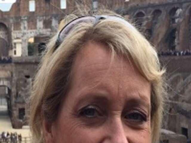 Carol Attrell