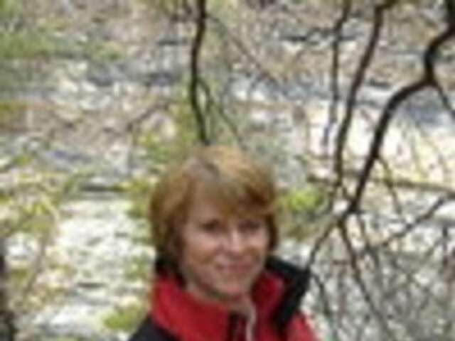 Penney Holmlund