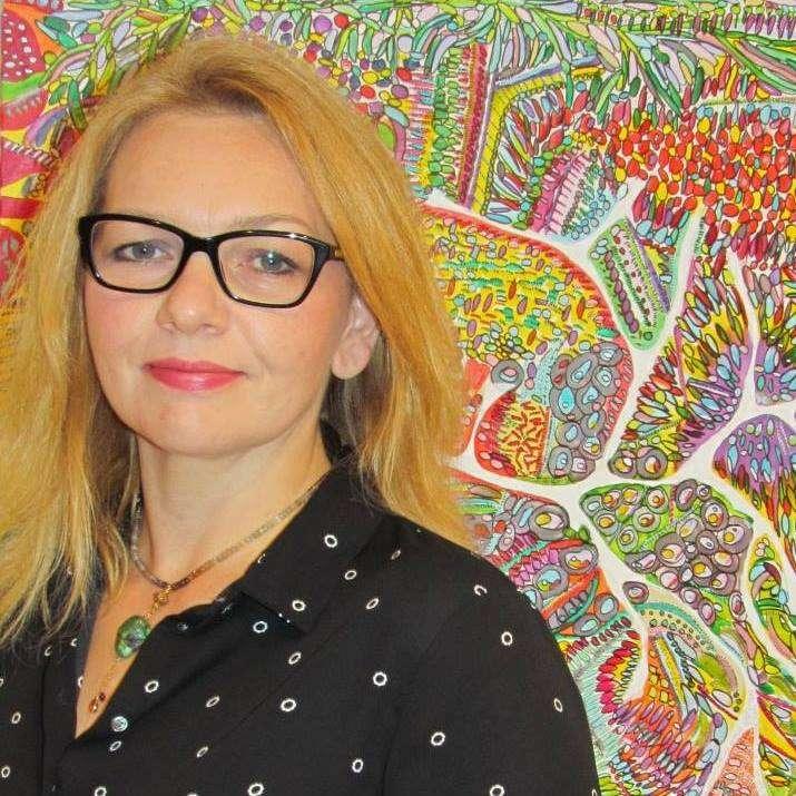 Anna Olszowka