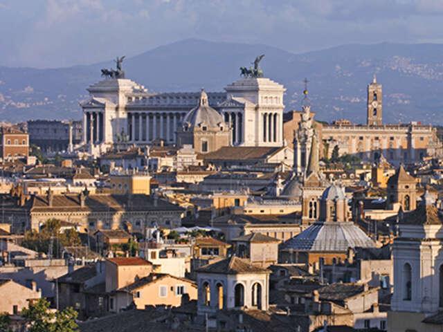 Rome in Day