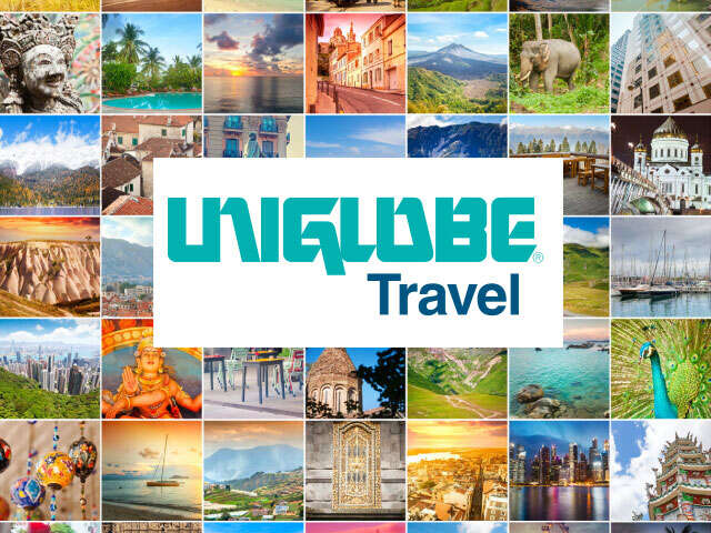 Gift Certificates - UNIGLOBE Direct Travel