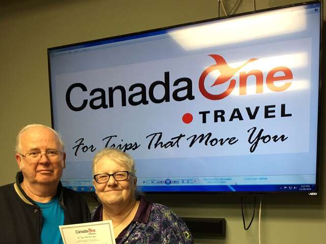 Canada One Travel: Community Involvement
