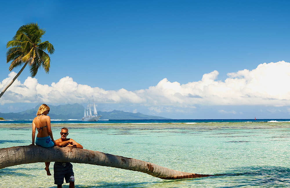 See More Of Tahiti Private Yacht Style