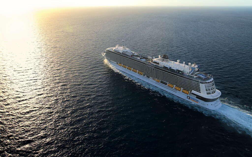 Royal Caribbean's 1-2-FREE Sale!