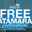 Free Catamaran Tour at Select Sandals Resorts