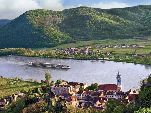 Viking River Cruises New Choice Offer Sale