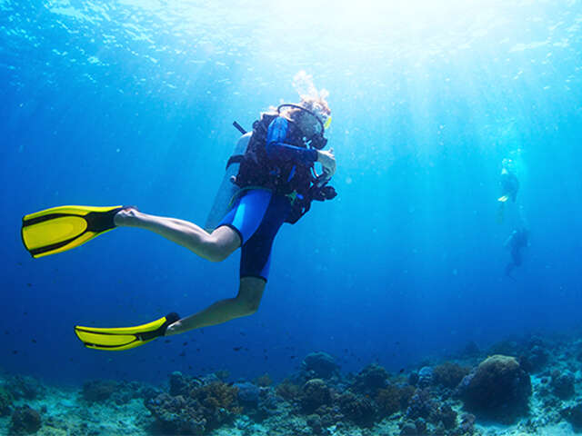 Uncover secrets of the Andaman and Nicobar Islands