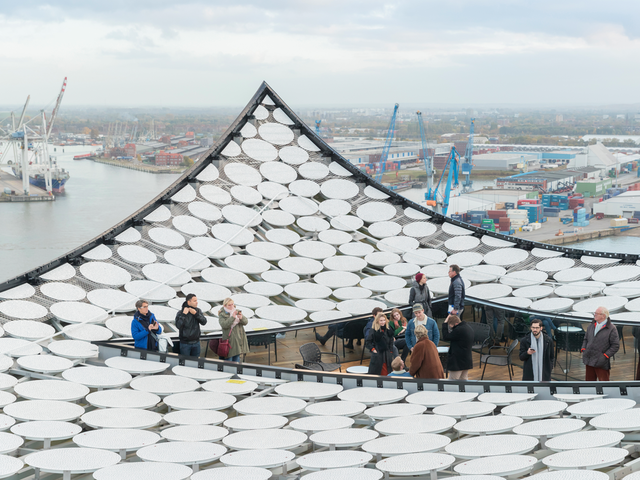 Celebrate Music and Modern Architecture in Hamburg