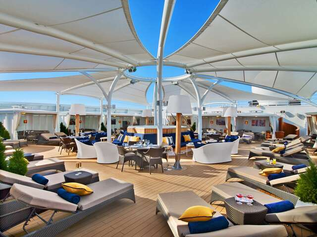 Introducing the Seabourn Encore