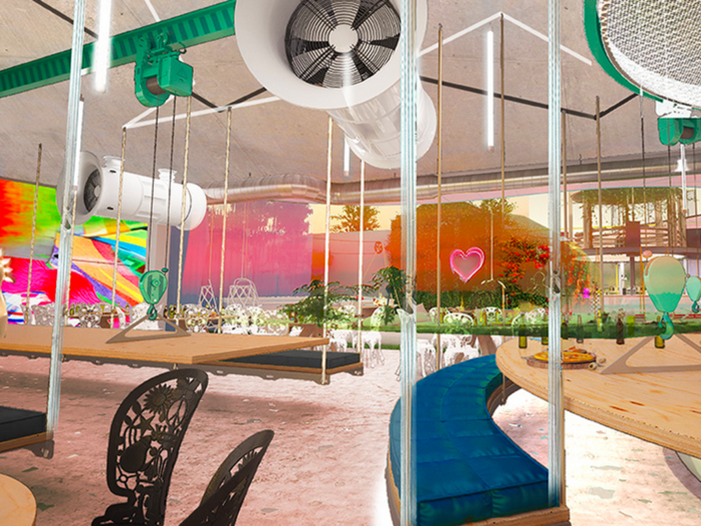 Accor 39 s new concept 39 millennial 39 hotels 39 revolutionizing for Hotel concept