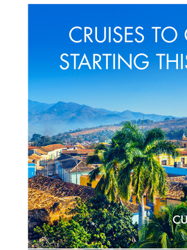 Norwegian Cruise to Cuba from $699