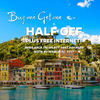 Azamara Club Cruises BOGO Half-Off Offer