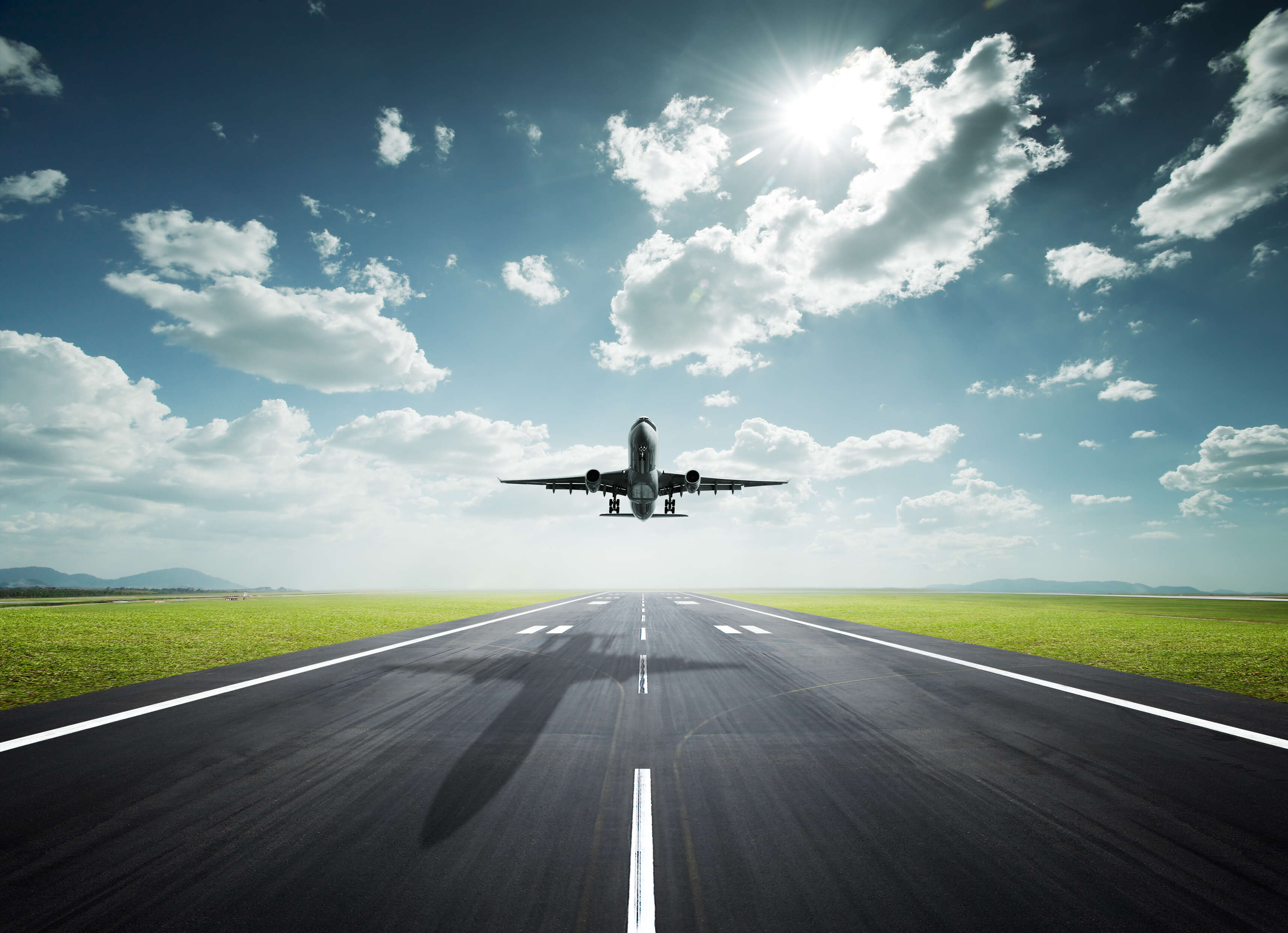 5 tips for efficient air travel