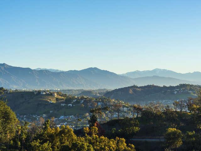 Arcadia, California