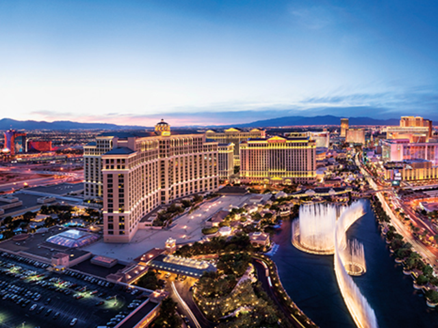 Top things to DO in Las Vegas