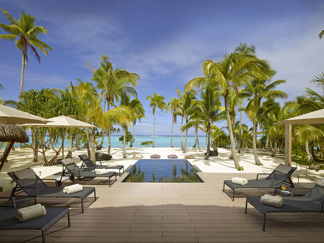 Save up to 20% on Room Rates at The Brando!