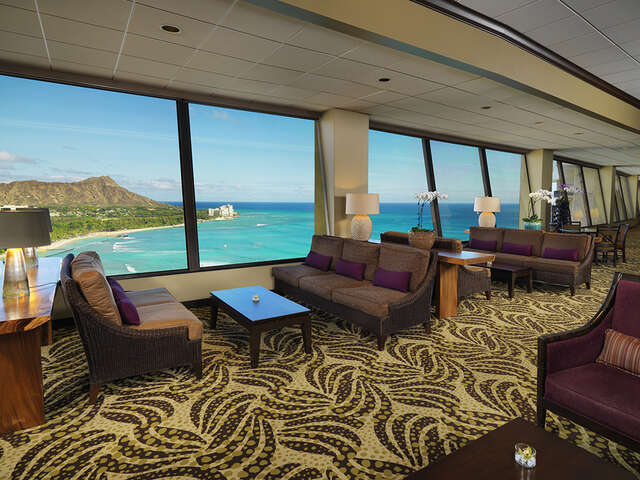 Elevate Your Experience at Sheraton Waikiki!
