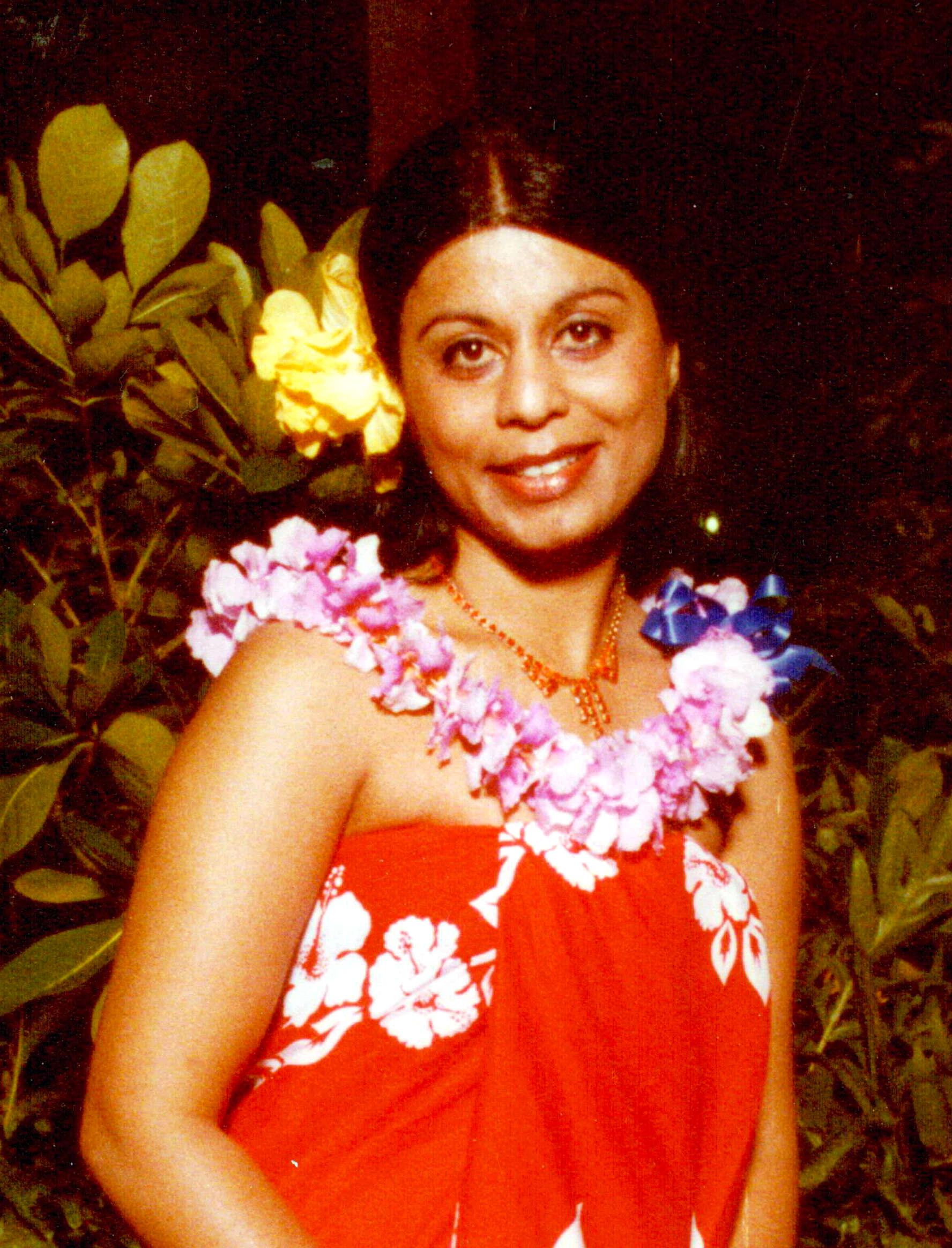 Nisha Karmali