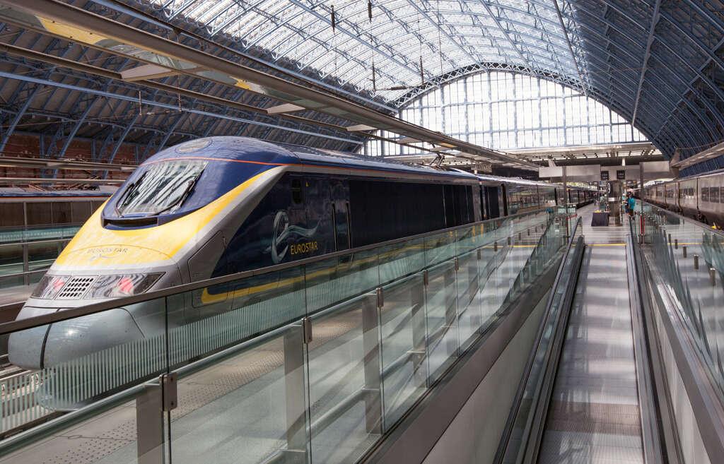 Rail Europe