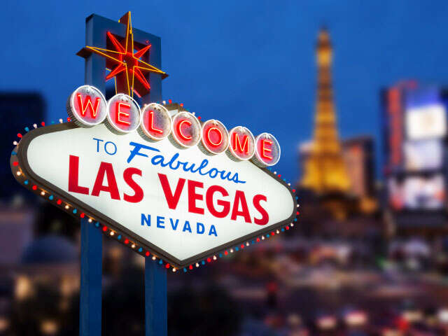 The Best Deals to Las Vegas