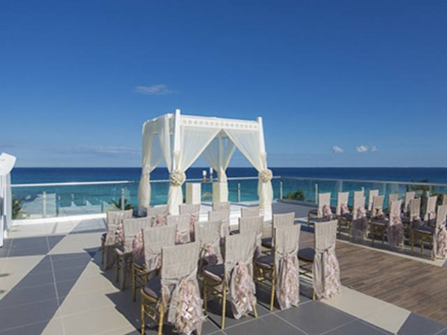 5 Destination Wedding Sites in Mexico that are not on the Beach