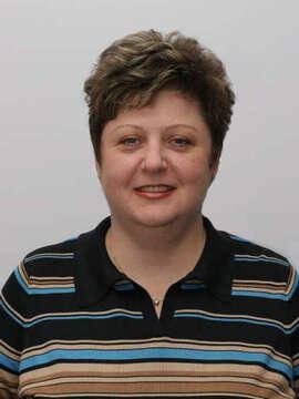 Rita Zimenkov
