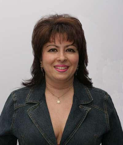 Elena Trosman