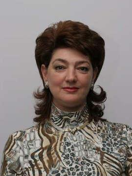 Tamara Libourkine