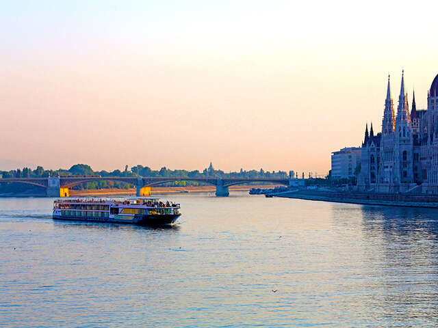 2018 Beautiful Danube - Escorted River Cruise Exclusive (SOLD OUT)
