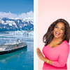 Cruise with Oprah on Holland America Line in 2018