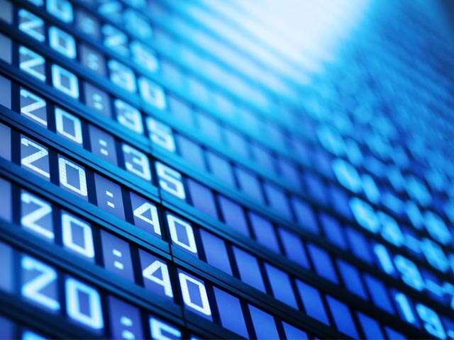 Live Data Feeds for Worldwide Flight Schedules