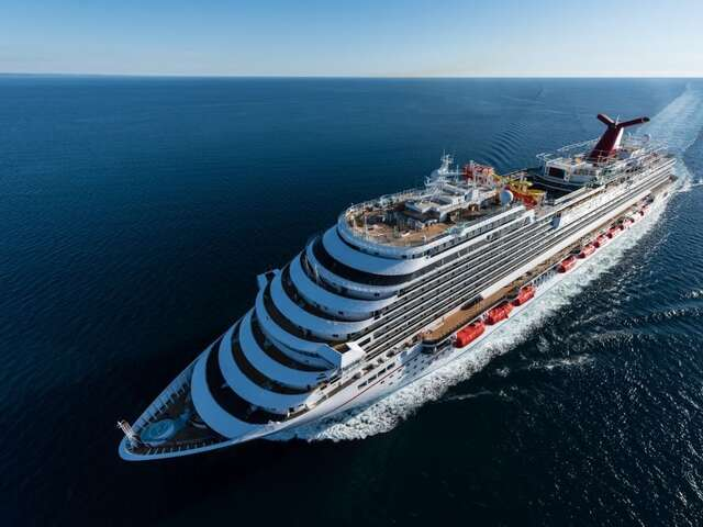 Liberty Fire Co. #4 Presents Carnival Horizon July 23-31, 2018