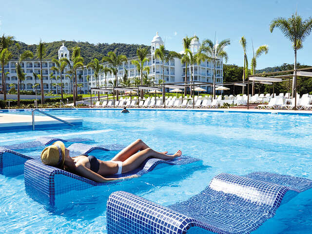 Save up to 45% at RIU Resorts!