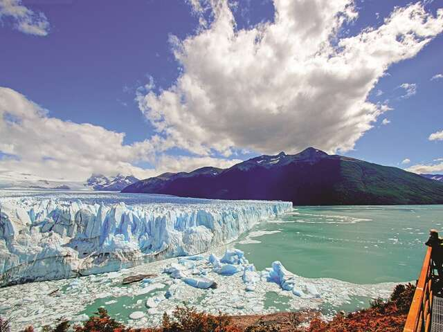 Save $100 to Chile!
