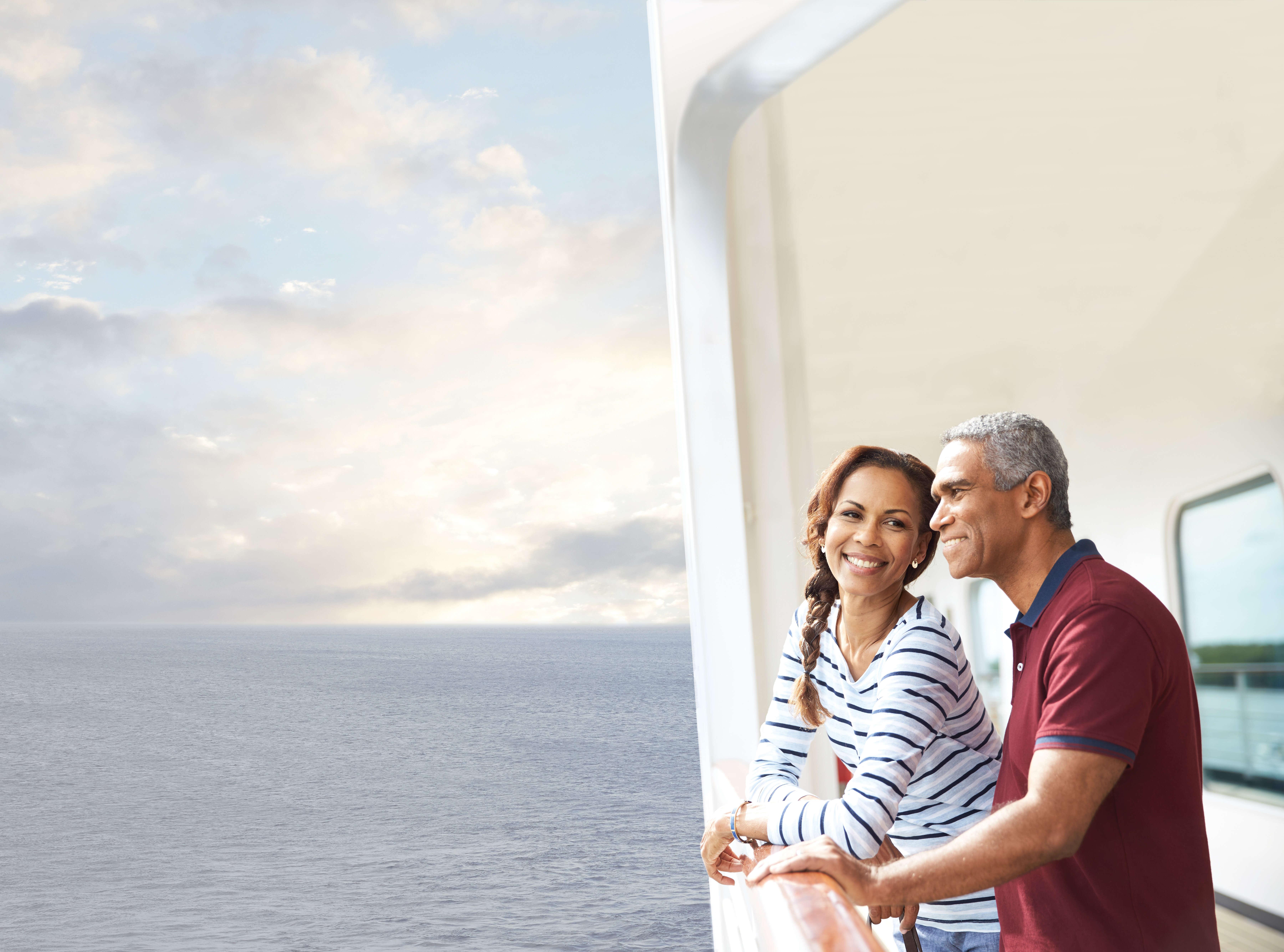 Receive Prepaid Gratuities, Onboard Spending Money and More!