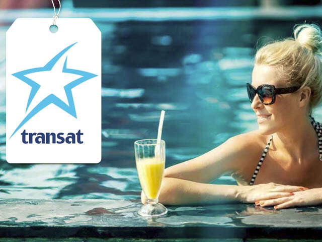 Transat's Summer South Early Booking Promotion