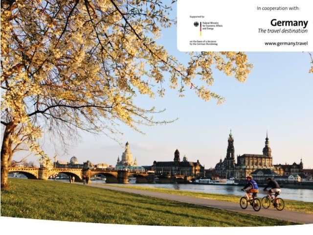 Visit Germany's Finest: Dresden & Leipzig