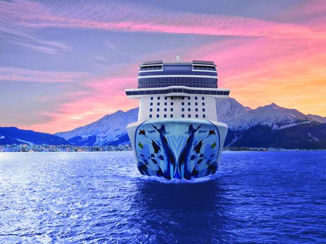 Cruises You Won't Want to Miss in 2018